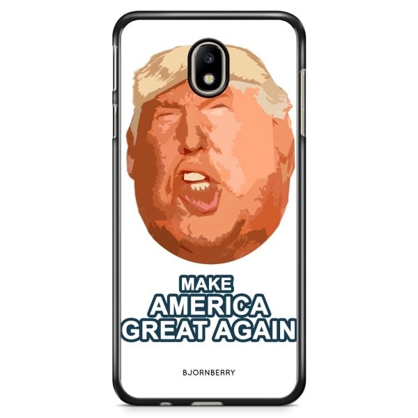 Bjornberry Skal Samsung Galaxy J3 (2017) - Trump