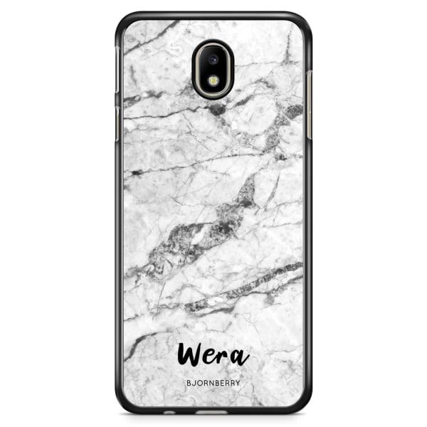 Bjornberry Skal Samsung Galaxy J3 (2017) - Wera