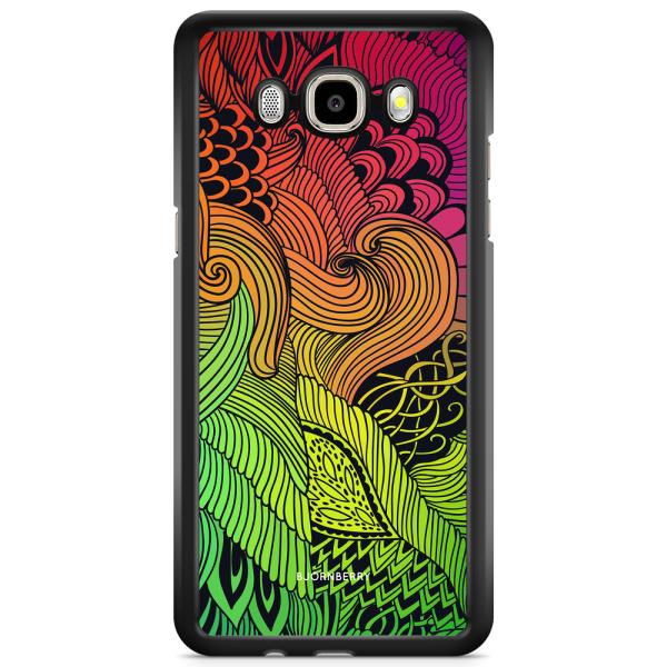 Bjornberry Skal Samsung Galaxy J5 (2015) - Abstract