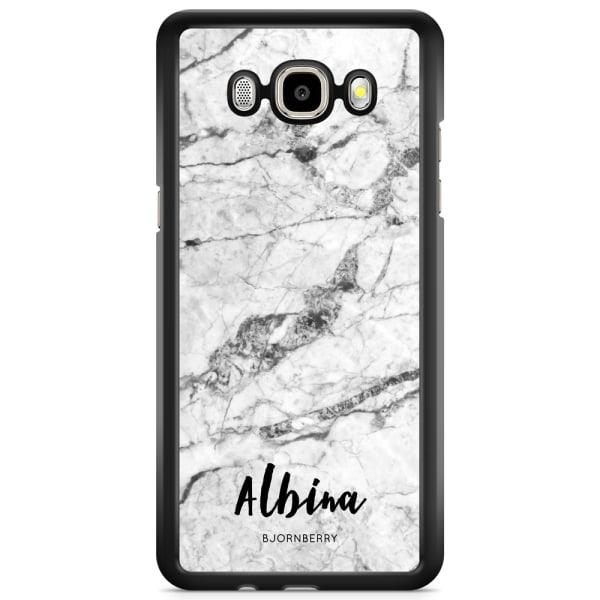 Bjornberry Skal Samsung Galaxy J5 (2015) - Albina