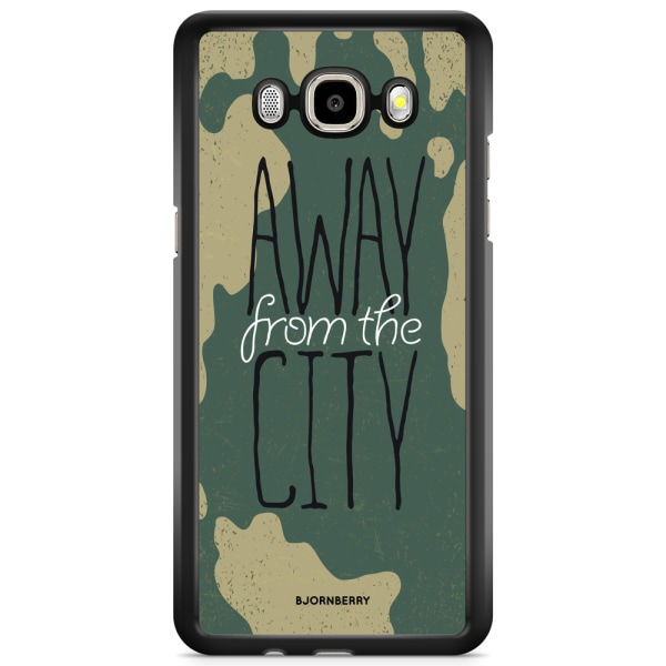Bjornberry Skal Samsung Galaxy J5 (2015) - Away from the city
