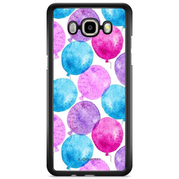 Bjornberry Skal Samsung Galaxy J5 (2015) - Ballonger
