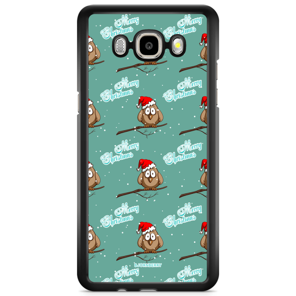 Bjornberry Skal Samsung Galaxy J5 (2015) - Julsparv