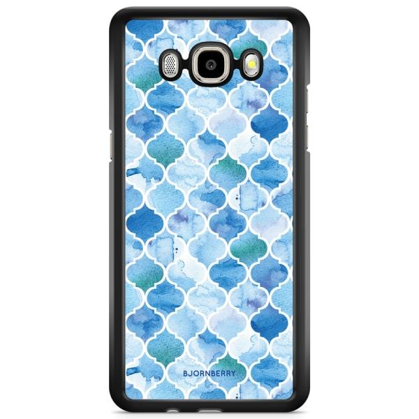 Bjornberry Skal Samsung Galaxy J5 (2015) - Marockanskt Mönster