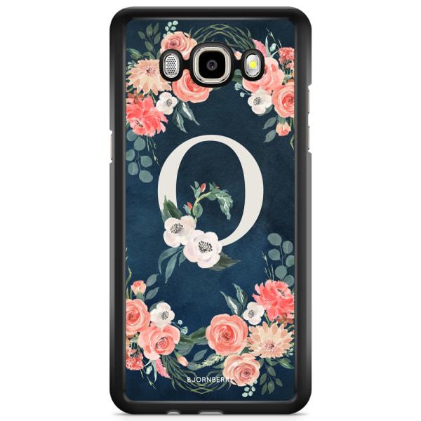 Bjornberry Skal Samsung Galaxy J5 (2015) - Monogram O