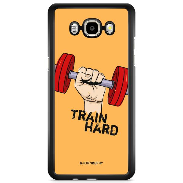 Bjornberry Skal Samsung Galaxy J5 (2015) - Train Hard