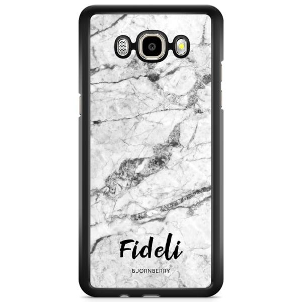 Bjornberry Skal Samsung Galaxy J5 (2016) - Fideli