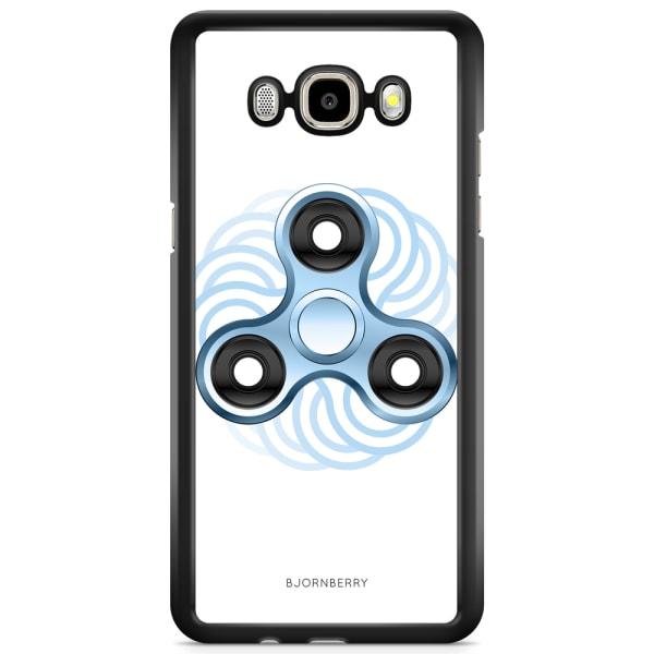 Bjornberry Skal Samsung Galaxy J5 (2016) - Fidget Spinner