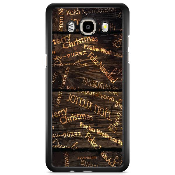 Bjornberry Skal Samsung Galaxy J5 (2016) - GOD JUL