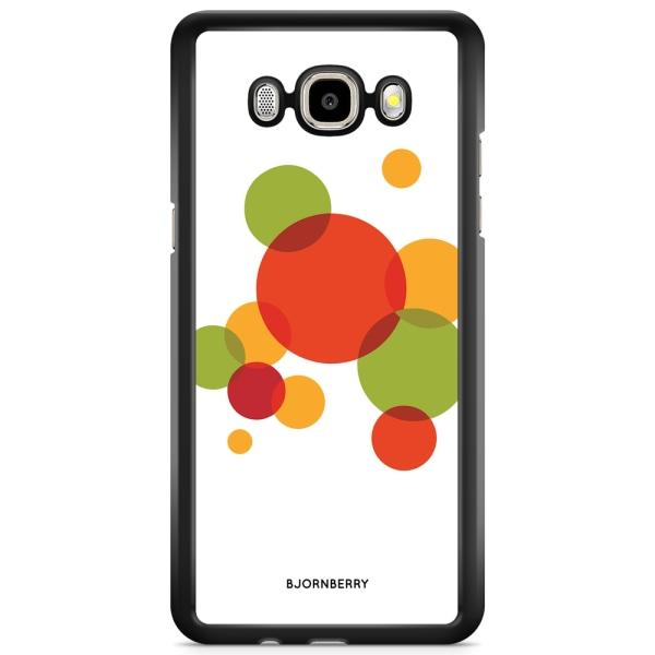 Bjornberry Skal Samsung Galaxy J5 (2016) - Godispåse
