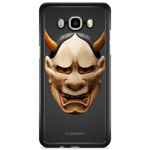 Bjornberry Skal Samsung Galaxy J5 (2016) - Hannya Mask