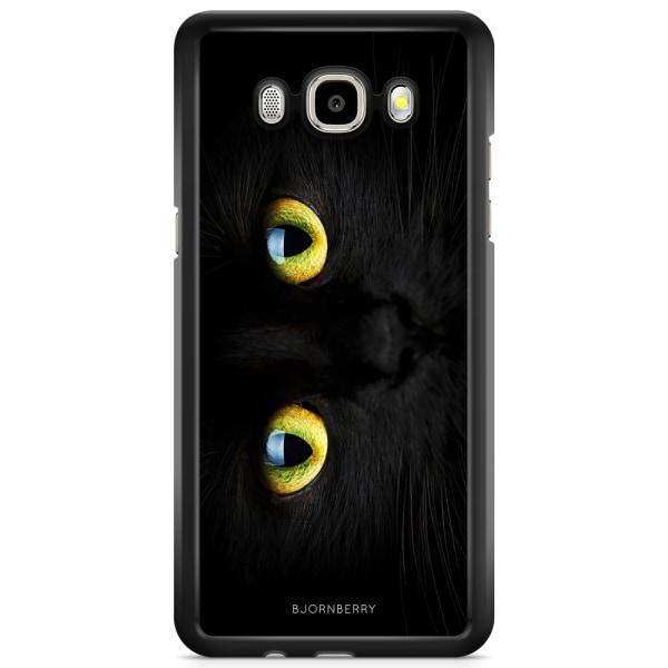 Bjornberry Skal Samsung Galaxy J5 (2016) - Kattögon