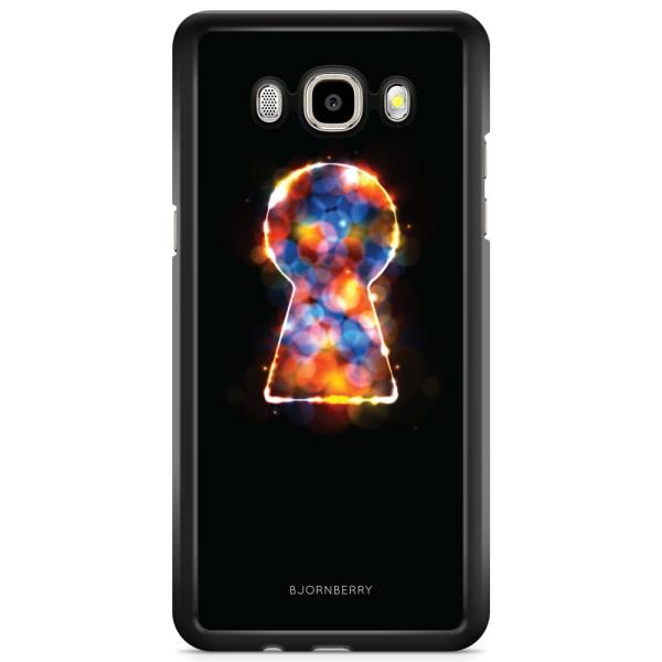 Bjornberry Skal Samsung Galaxy J5 (2016) - Magiskt Nyckelhål