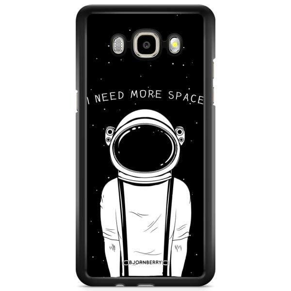 Bjornberry Skal Samsung Galaxy J5 (2016) - More Space