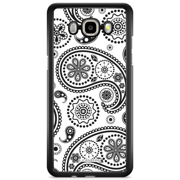 Bjornberry Skal Samsung Galaxy J5 (2016) - Paisley