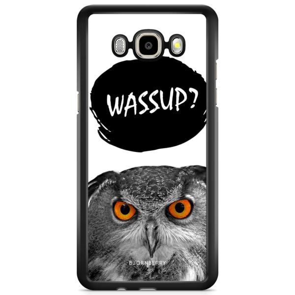Bjornberry Skal Samsung Galaxy J5 (2016) - Wassup