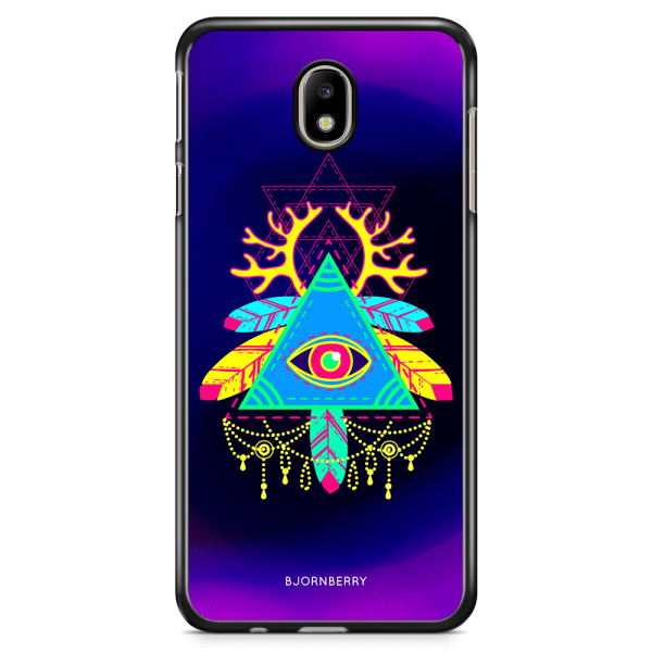Bjornberry Skal Samsung Galaxy J5 (2017) - All-seeing Eye