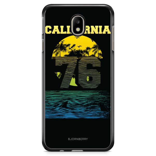 Bjornberry Skal Samsung Galaxy J5 (2017) - California -76