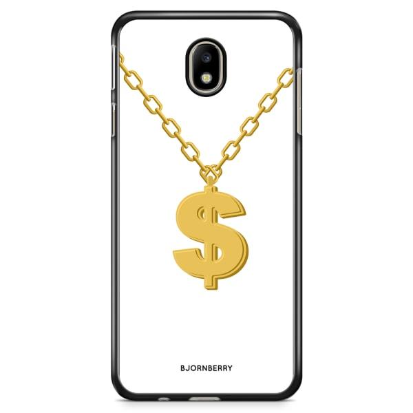 Bjornberry Skal Samsung Galaxy J5 (2017) - Dollarkedja