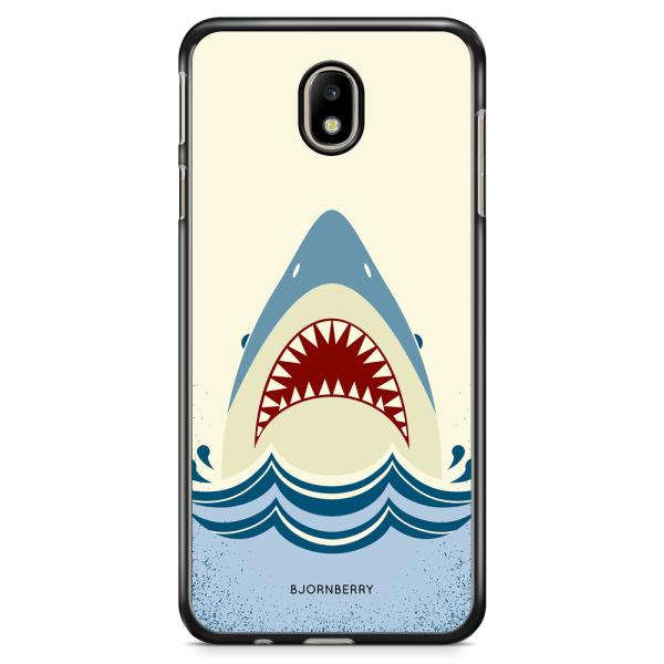 Bjornberry Skal Samsung Galaxy J5 (2017) - Hajen