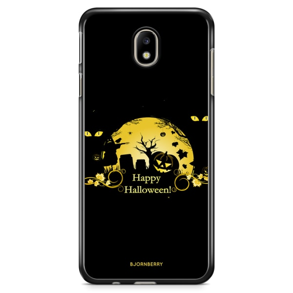 Bjornberry Skal Samsung Galaxy J5 (2017) - HAPPY HALLOWEEN!