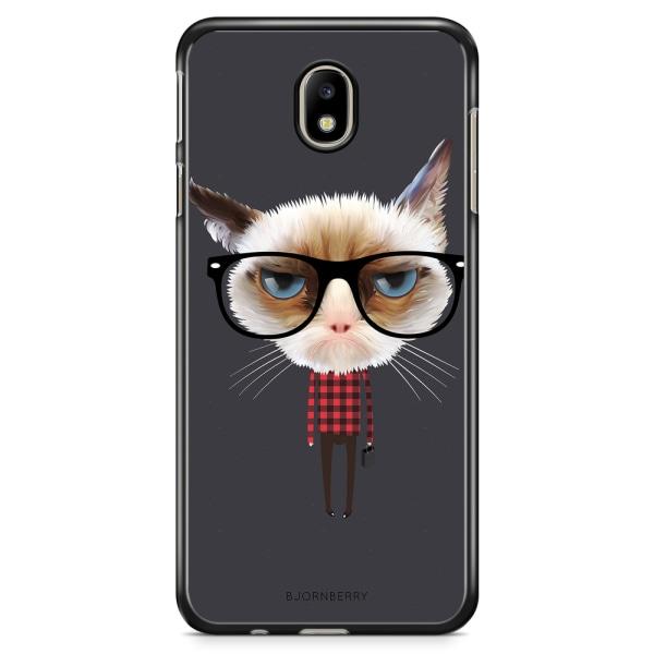 Bjornberry Skal Samsung Galaxy J5 (2017) - Hipster Katt