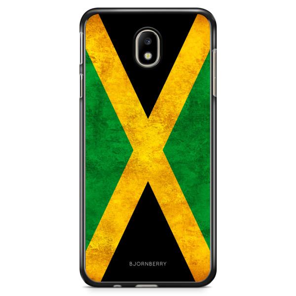 Bjornberry Skal Samsung Galaxy J5 (2017) - Jamaica