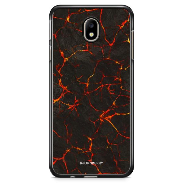 Bjornberry Skal Samsung Galaxy J5 (2017) - Lava