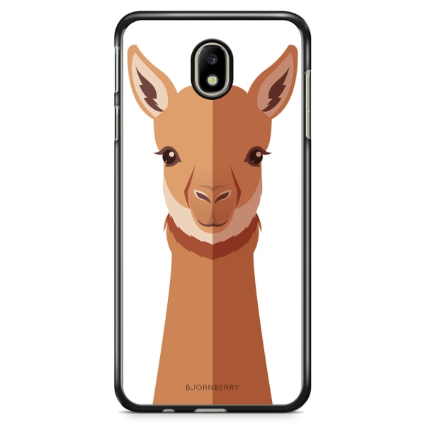Bjornberry Skal Samsung Galaxy J5 (2017) - Llama