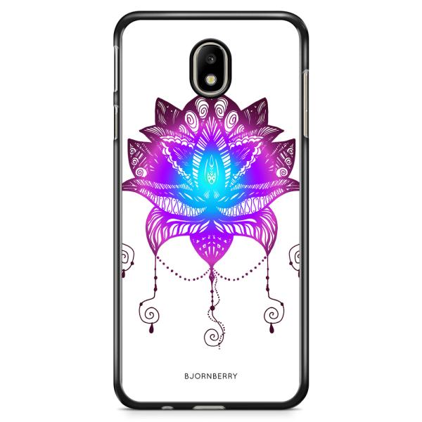 Bjornberry Skal Samsung Galaxy J5 (2017) - Lotus Blomma