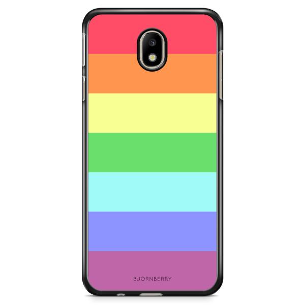 Bjornberry Skal Samsung Galaxy J5 (2017) - Pride