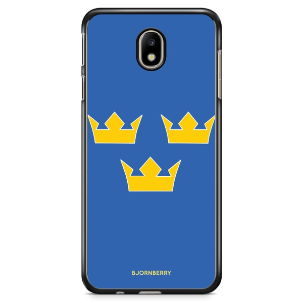 Bjornberry Skal Samsung Galaxy J5 (2017) - Tre Kronor