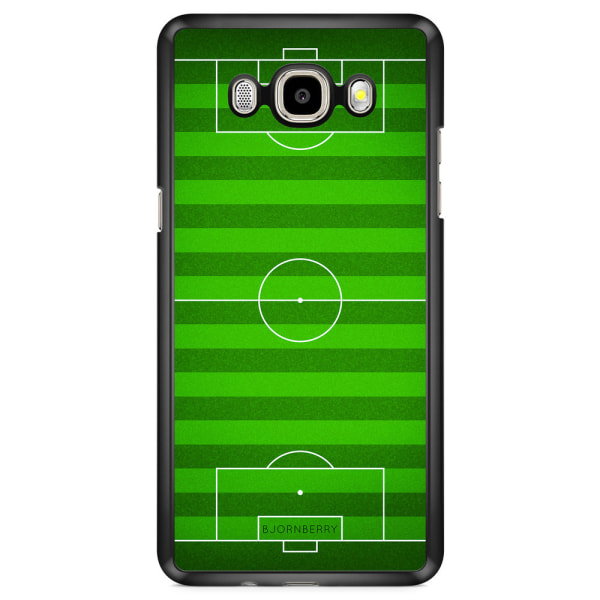 Bjornberry Skal Samsung Galaxy J7 (2016) - Fotbollsplan