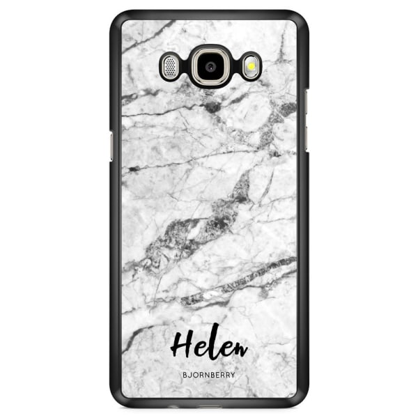 Bjornberry Skal Samsung Galaxy J7 (2016) - Helen