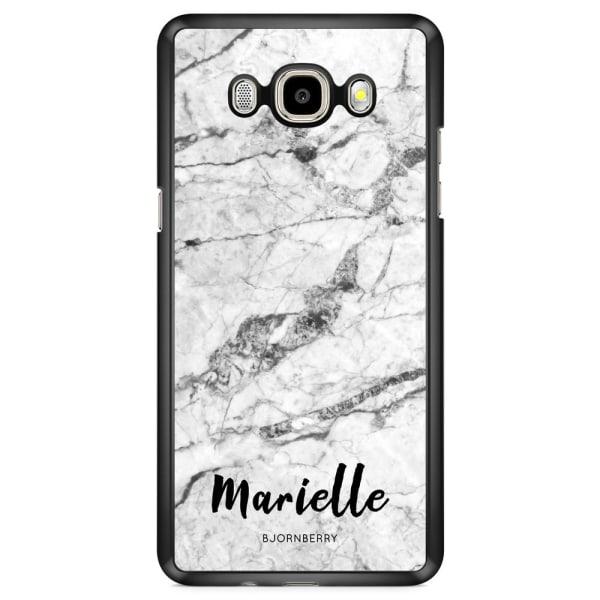 Bjornberry Skal Samsung Galaxy J7 (2016) - Marielle
