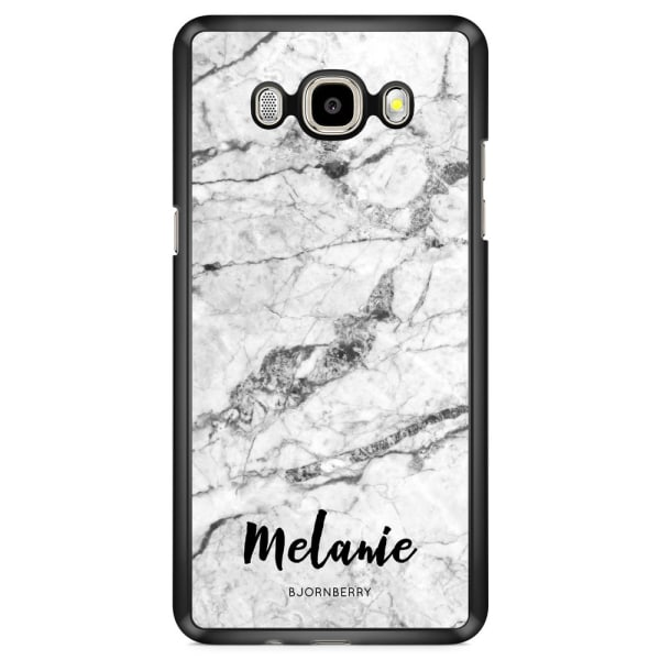 Bjornberry Skal Samsung Galaxy J7 (2016) - Melanie