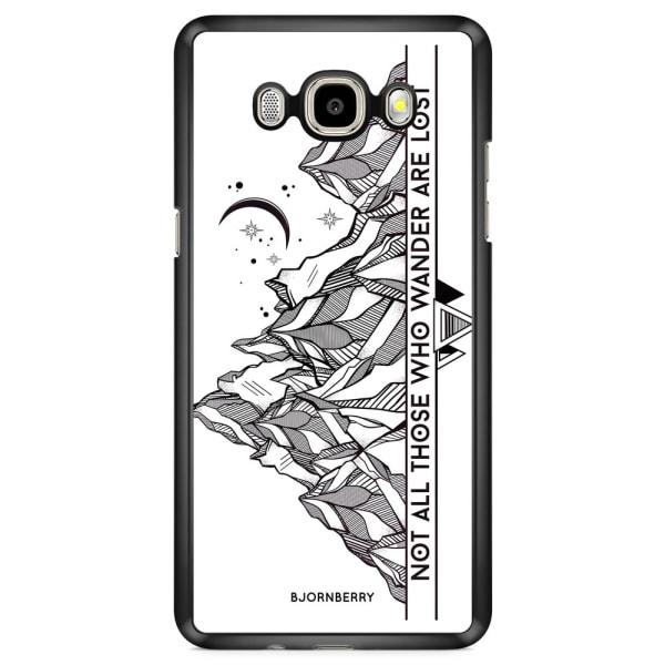Bjornberry Skal Samsung Galaxy J7 (2016) - Nomad
