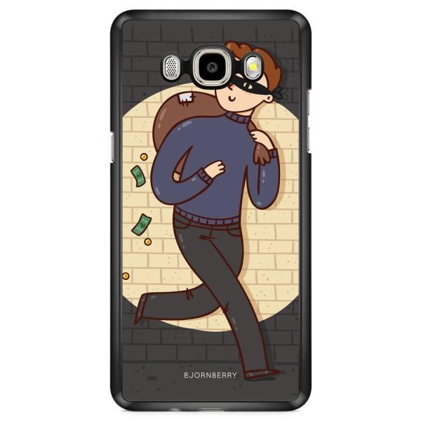 Bjornberry Skal Samsung Galaxy J7 (2016) - Rånare