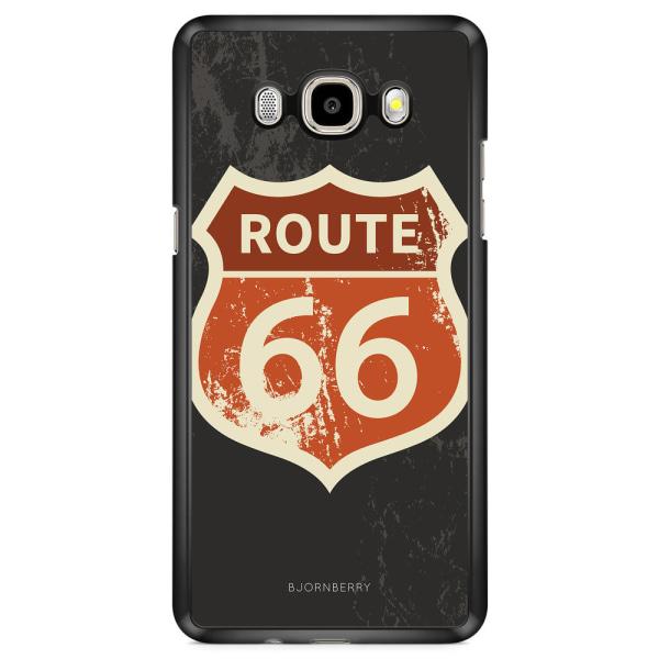 Bjornberry Skal Samsung Galaxy J7 (2016) - Route 66