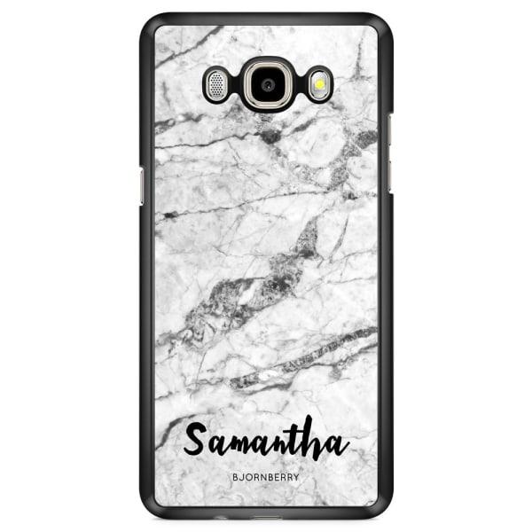 Bjornberry Skal Samsung Galaxy J7 (2016) - Samantha