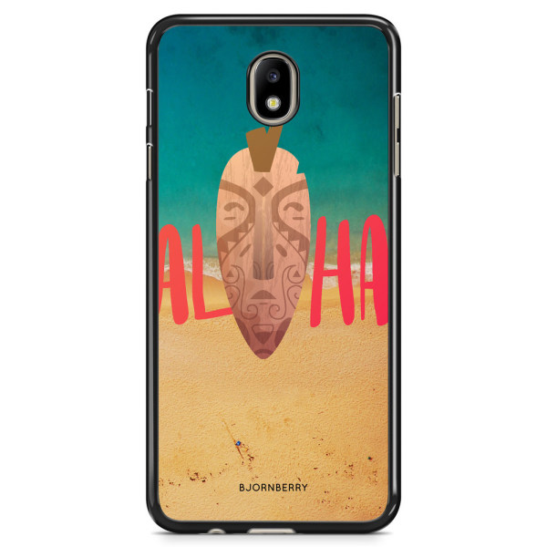 Bjornberry Skal Samsung Galaxy J7 (2017) - Aloha