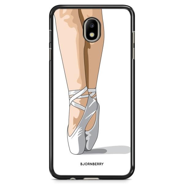 Bjornberry Skal Samsung Galaxy J7 (2017) - Balett Skor