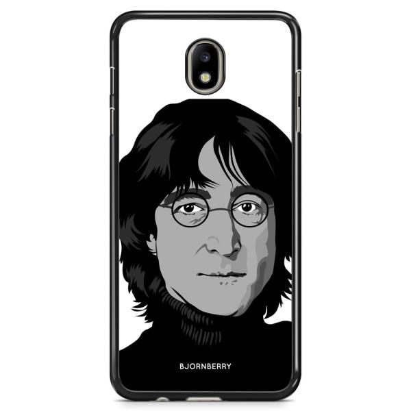 Bjornberry Skal Samsung Galaxy J7 (2017) - John Lennon
