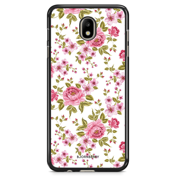 Bjornberry Skal Samsung Galaxy J7 (2017) - Pioner