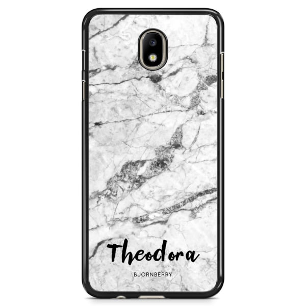 Bjornberry Skal Samsung Galaxy J7 (2017) - Theodora