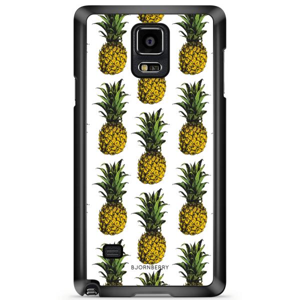 Bjornberry Skal Samsung Galaxy Note 3 - Ananas