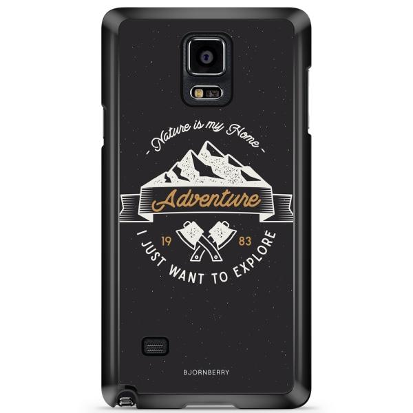 Bjornberry Skal Samsung Galaxy Note 3 - Äventyr