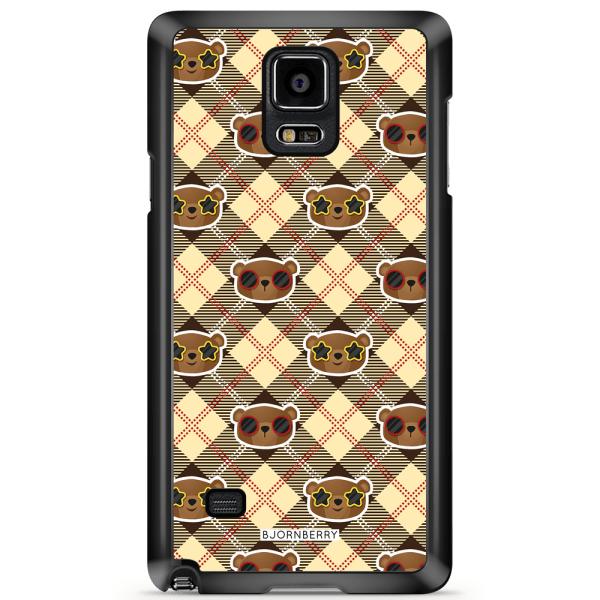 Bjornberry Skal Samsung Galaxy Note 3 - Cool Björn