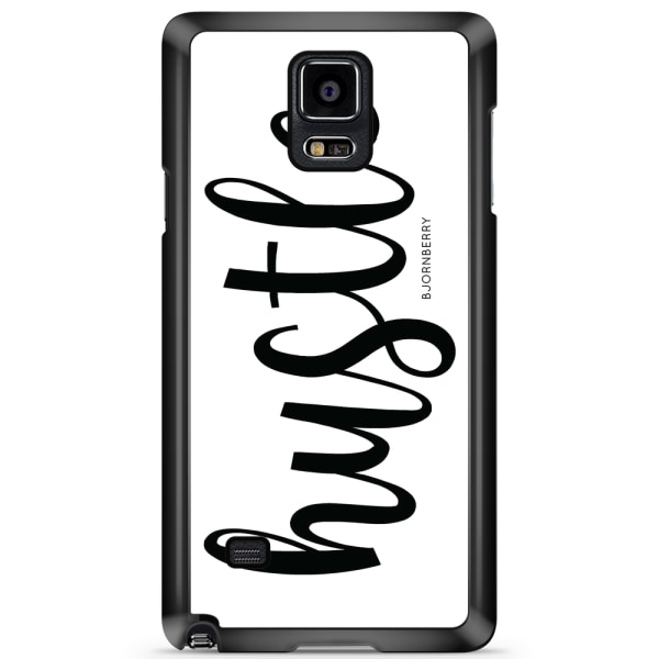 Bjornberry Skal Samsung Galaxy Note 3 - Hustle Svart