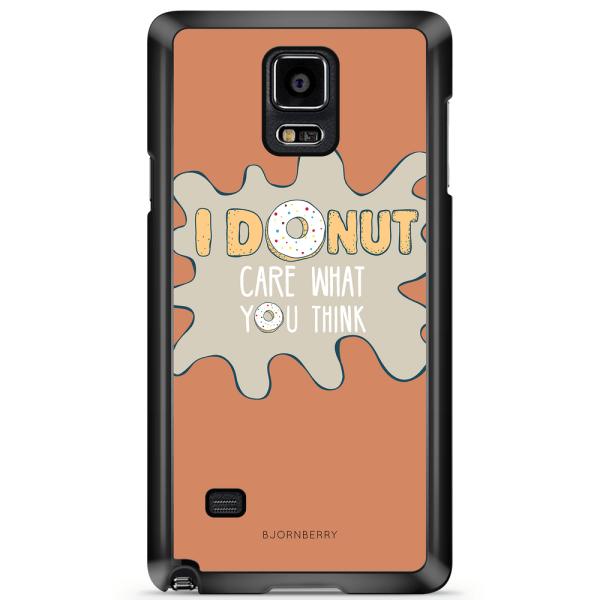Bjornberry Skal Samsung Galaxy Note 3 - I Donut Care